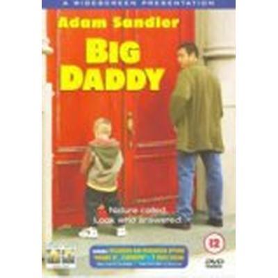 Big Daddy [DVD] [1999]